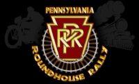 Pennsylvania Roundhouse Rally Logo